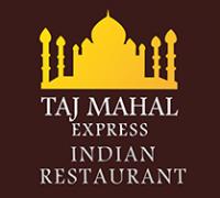 Taj Mahal Express
